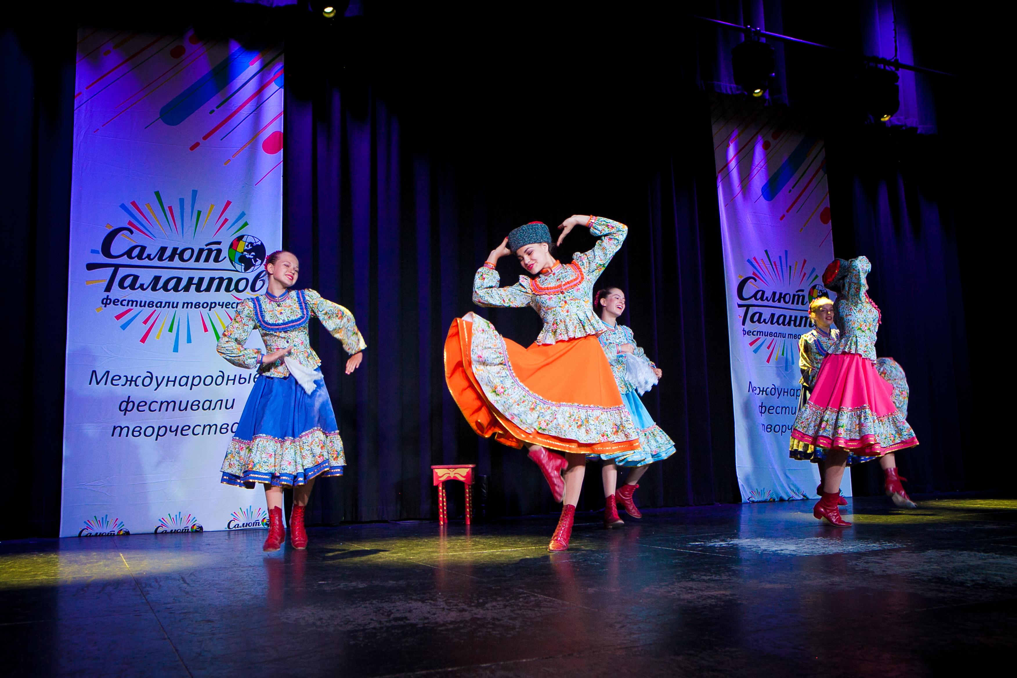В Испании завершился VII Международный фестиваль-конкурс детского и юношеского творчества Costa Del Arte
