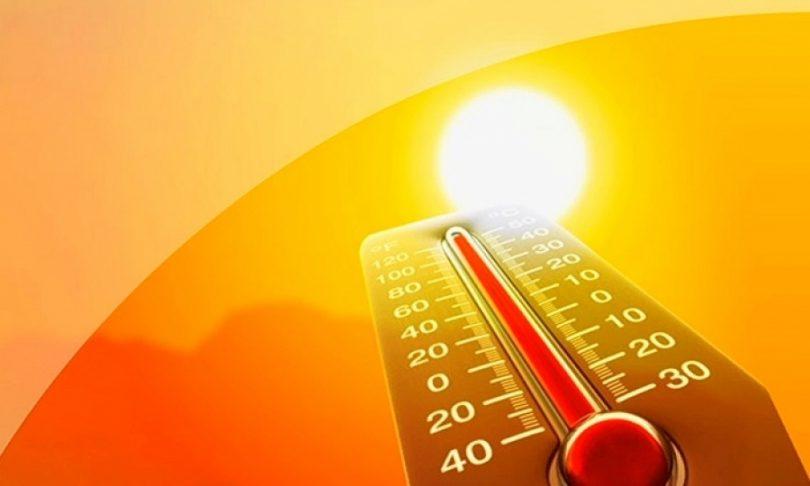 Погода в Европе: туристов предупредили о жаре в 47-48°C