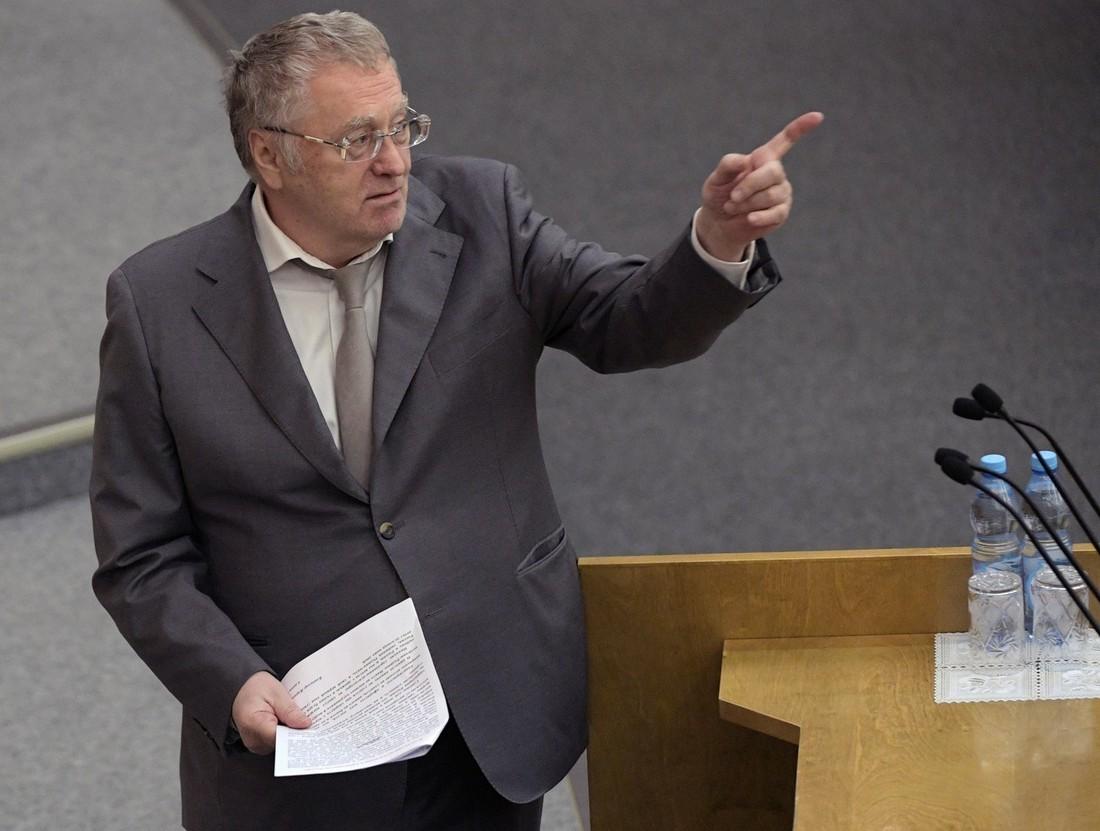 Одна страна – один туроператор: Жириновский вернулся к предложениям периода прошлого кризиса