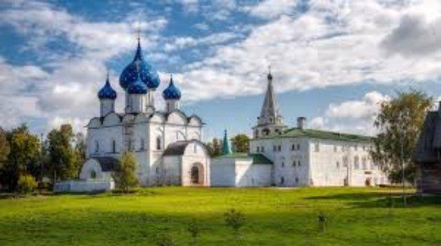 Суздаль и Гороховец признали городами всемирного значения