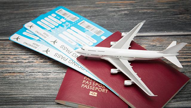 Среда - день подорожания авиабилетов: туристы массово скупают популярные маршруты
