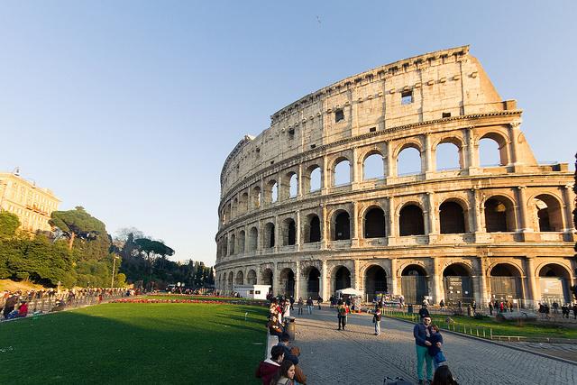 Италия ждёт вашего визита