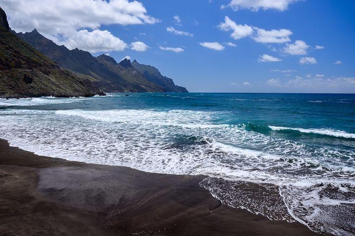 Восхитительный отдых на Канарских островах вместе с TEZ TOUR