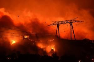 Аномальная жара испепеляет страны Европы. Прогнозы неутешительны