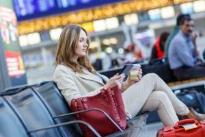 Пассажиры, столкнувшиеся с овербукингом, получат компенсации