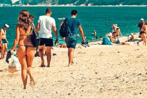 Какая погода ожидает туристов в ближайшие выходные