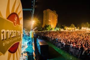 120 сортов пива завезут в Иерусалим в среду вечером