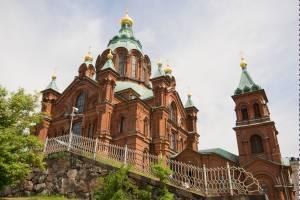 Посещение Успенского собора в Хельсинки может стать платным