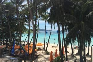 Остров Боракай на Филиппинах будет открыт с ограничениями