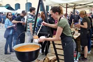 В Чехии приготовят 20 видов супов и выберут лучший