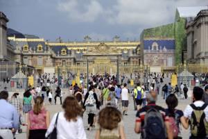 Число туристов в мире перевалило за миллиард. Куда она ездили