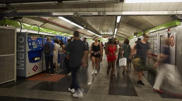 Как избежать неудобств от закрытия метро на Gran Vía: альтернативные варианты с датами