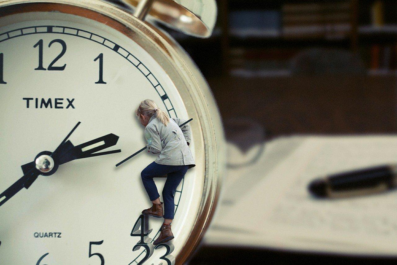 Более пяти миллионов испанцев планируют поменять работу после выхода из отпуска