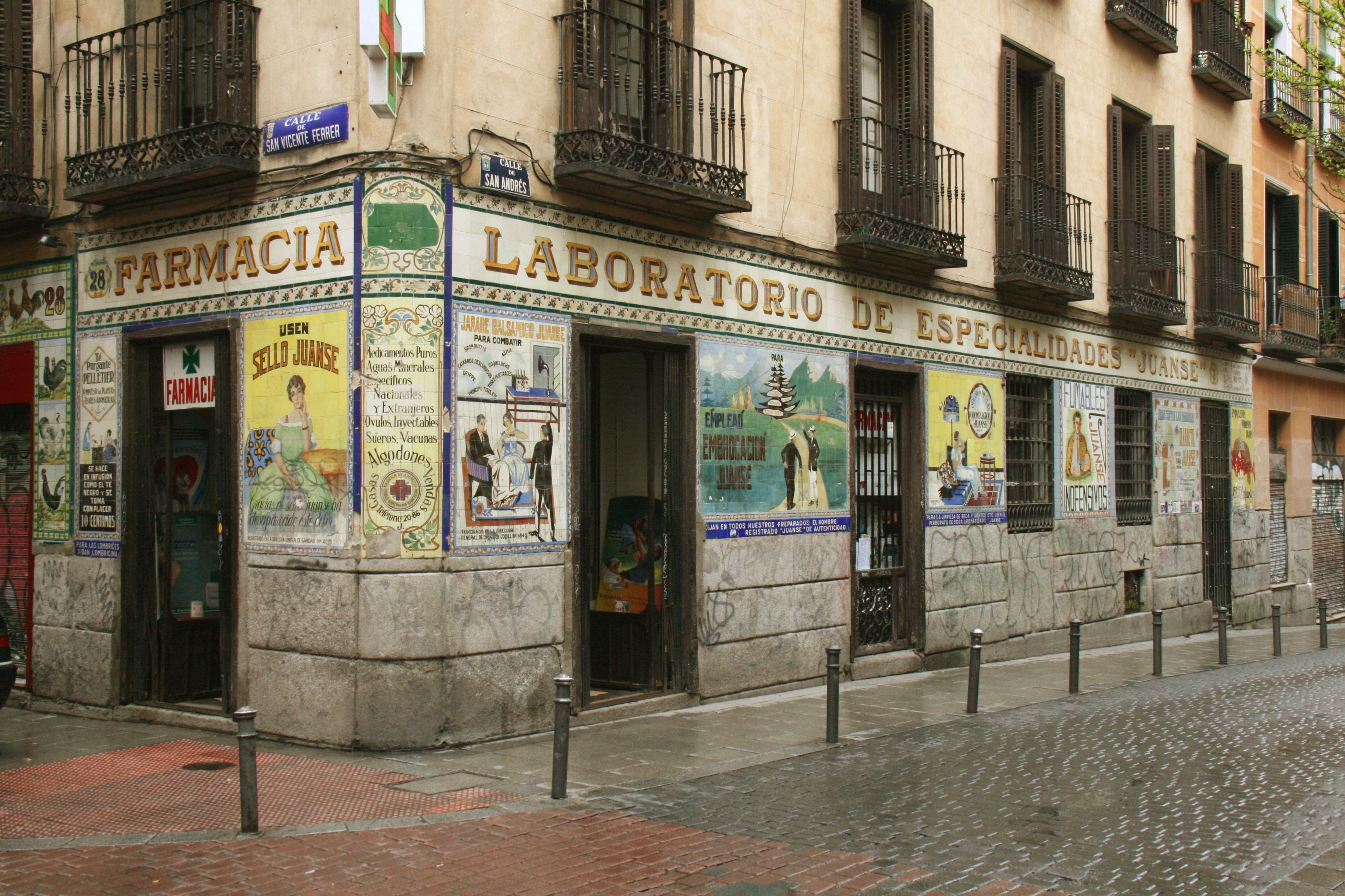 В Испании сошла на нет эпидемия фиктивных пищевых отравлений