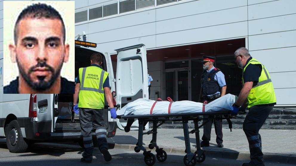 В Каталонии убит мужчина, атаковавший комиссариат полиции