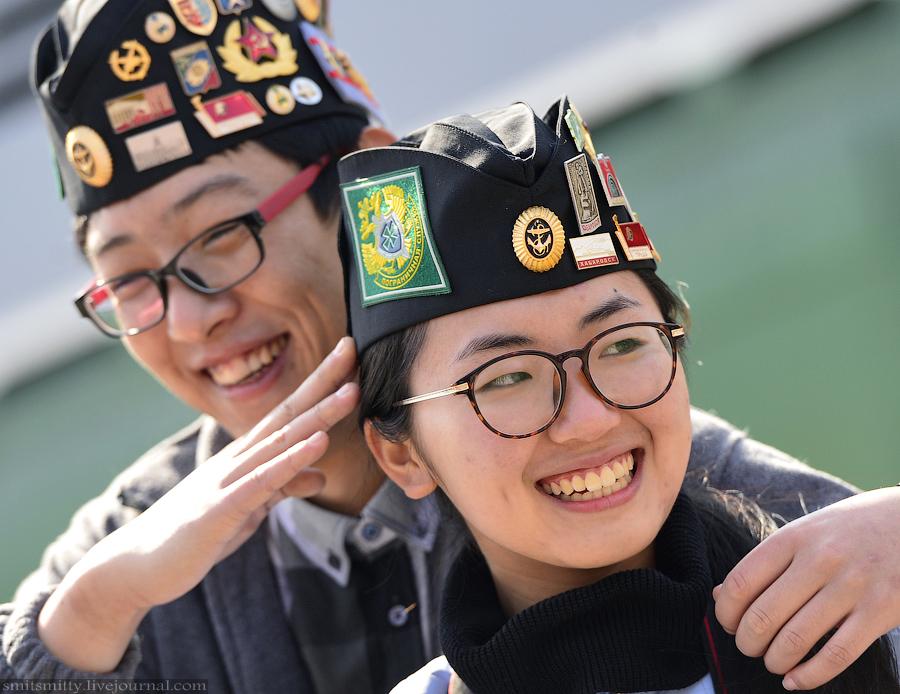 Самые расточительные туристы в мире - китайцы
