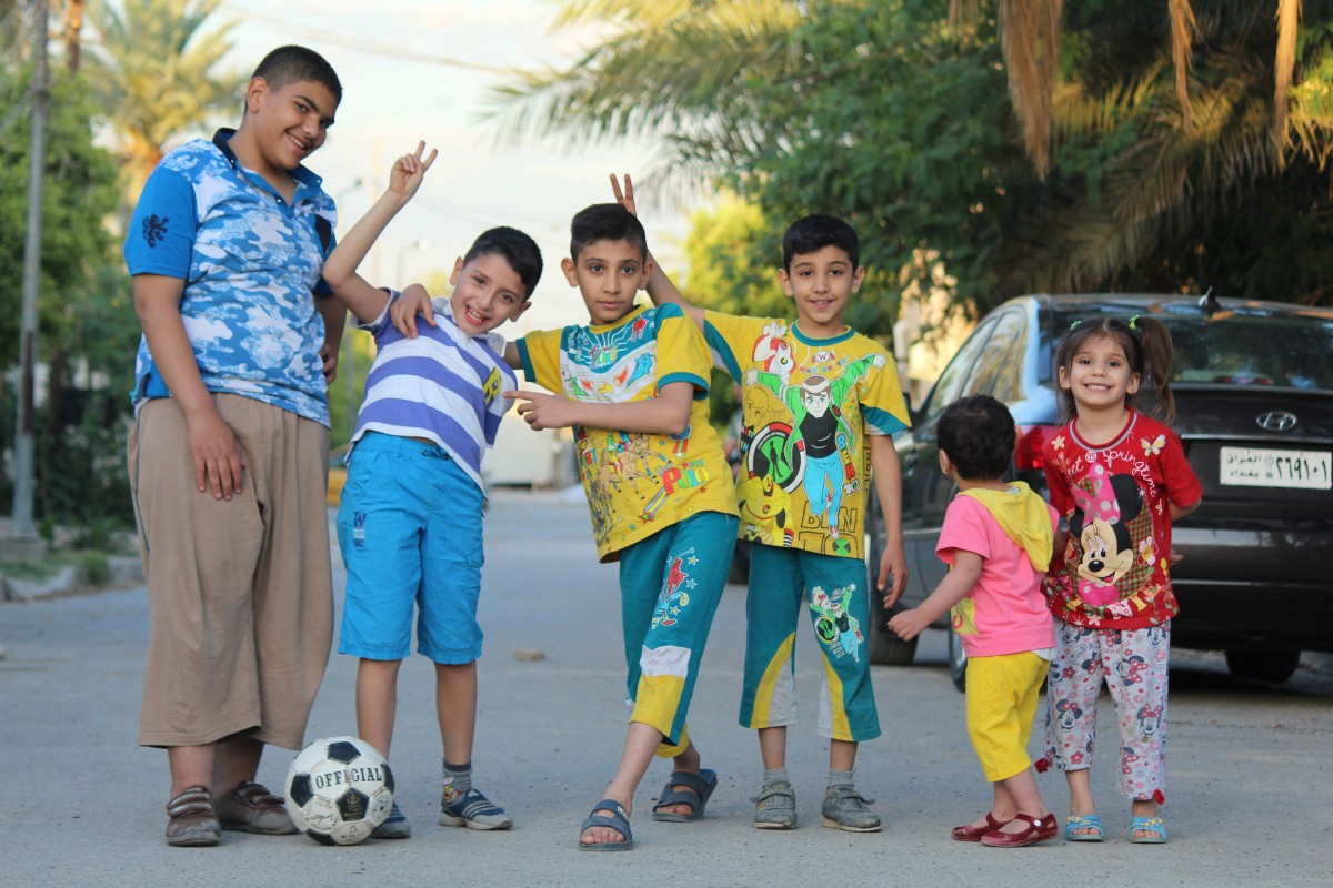 Испанские детские лагеря приняли более 24 тысяч детей из малоимущих семей