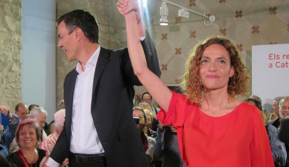 Правительство Педро Санчеса готово дополнительно выплачивать Каталонии €500 миллионов ежегодно