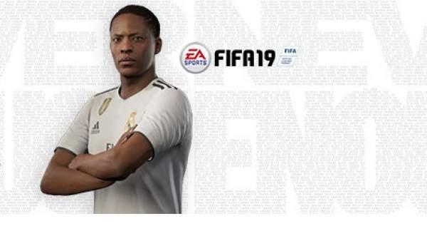 Мадридский «Реал» начал продавать игровые футболки с фамилией вымышленного персонажа из игры FIFA