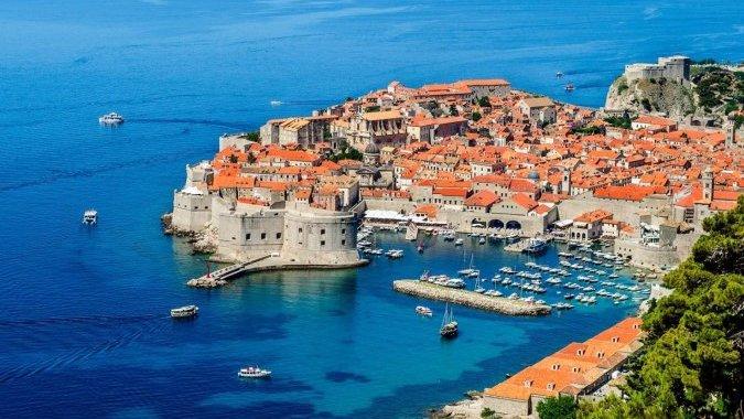 В ЮНЕСКО намекнули, что в Дубровнике слишком много туристов