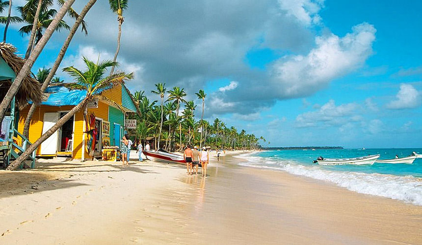 Раннее бронирование по Доминикане: цены опубликованы, а есть ли спрос?