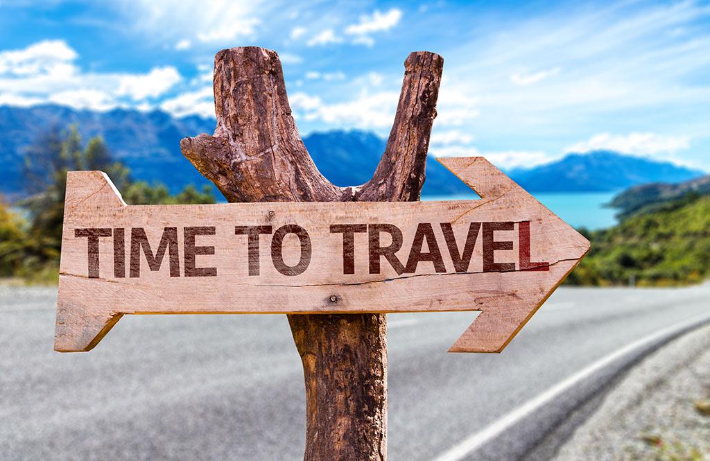 Исследование: 27% российских туристов хотят поехать за границу в 2019 году
