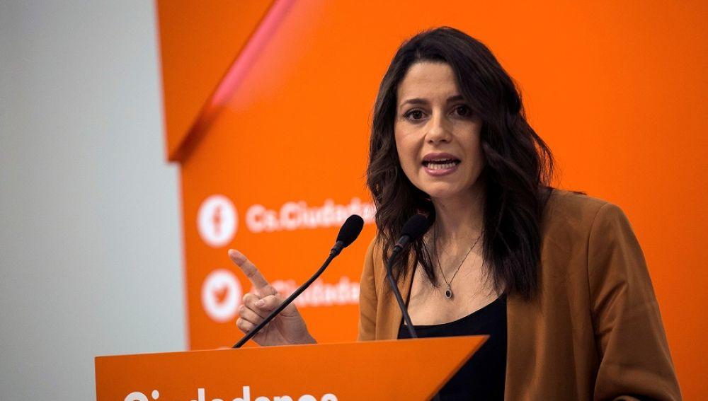 Избитая в Барселоне женщина вызвала шквал политических дискуссий