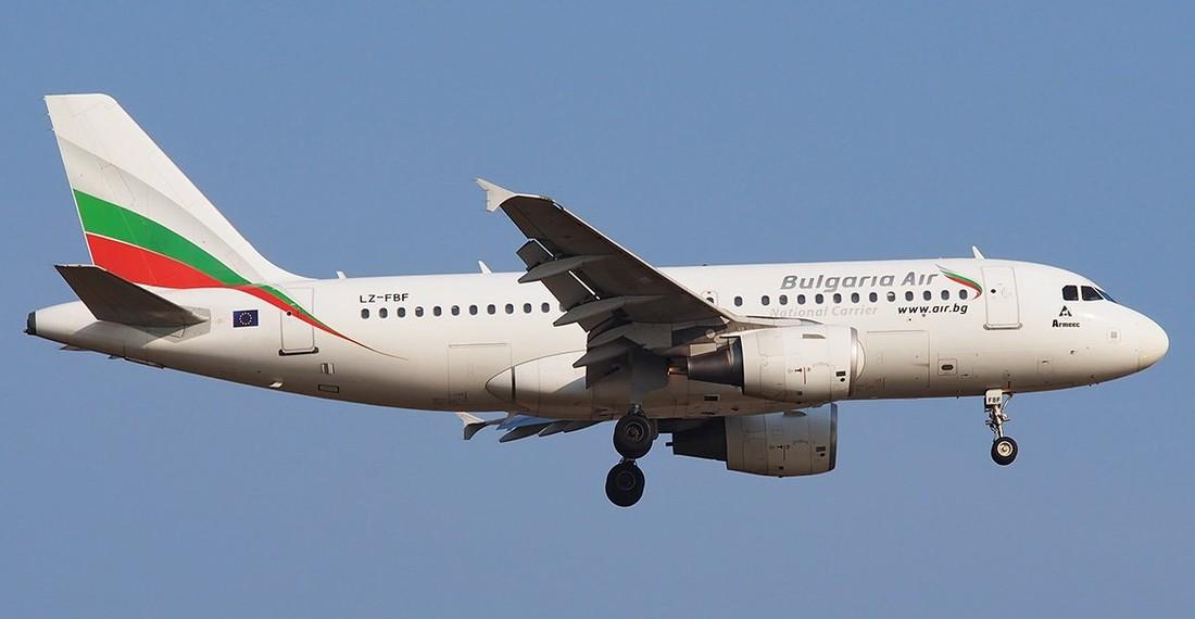 Туроператоры «Морская звезда» и «ТурОтдых» аннулировали авиабилеты в Болгарию