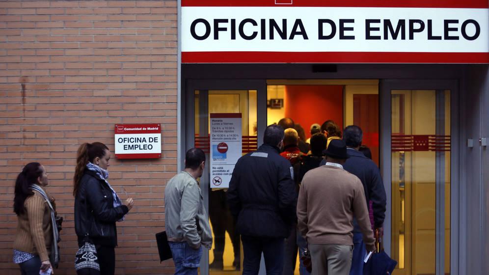Число безработных в Испании достигло самого низкого значения с декабря 2008 года