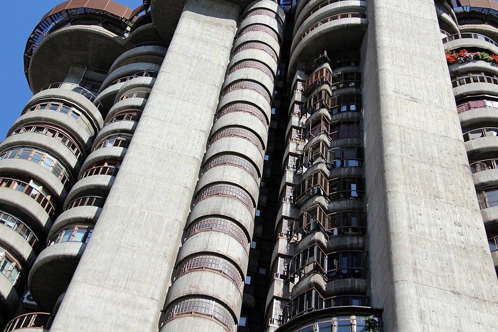 Неделя архитектуры в Мадриде отпразднует 100-летие со дня рождения испанского архитектора Саенса де Оисы