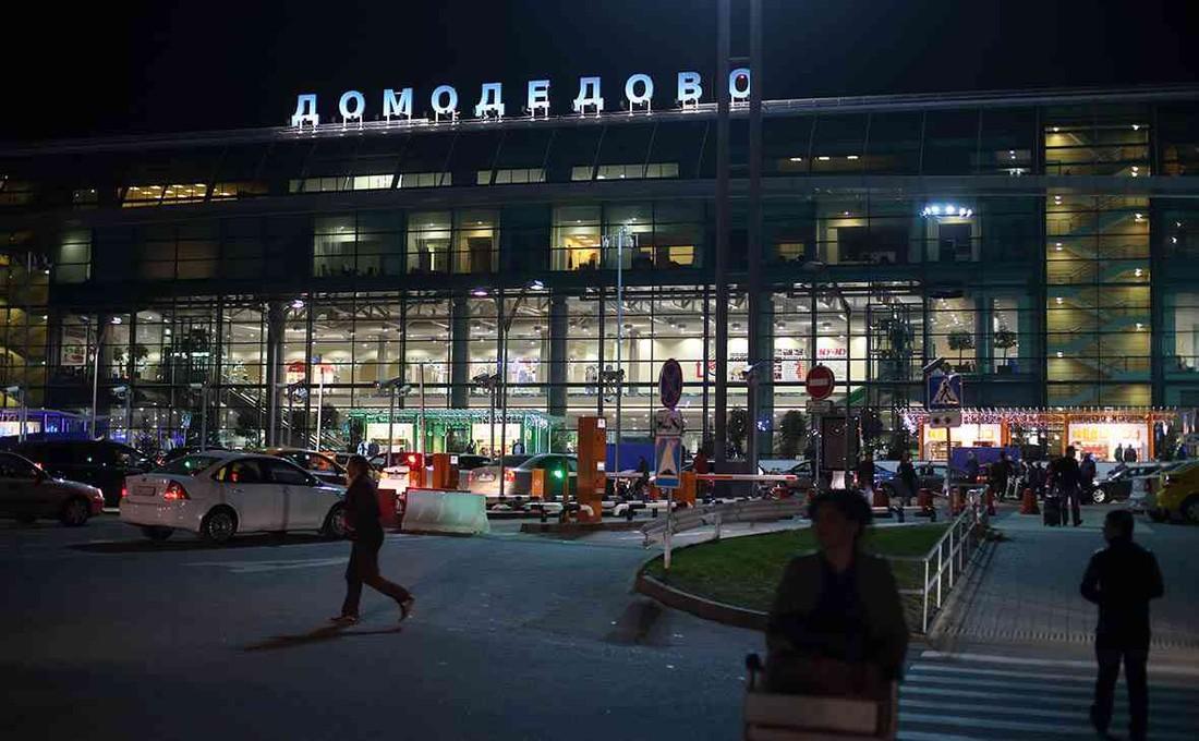 Турпоток через Домодедово вернулся к докризисным временам, лидирует Турция
