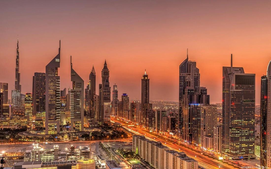 Рост турпотоков в Дубай замедлился, но российских туристов это не коснулось