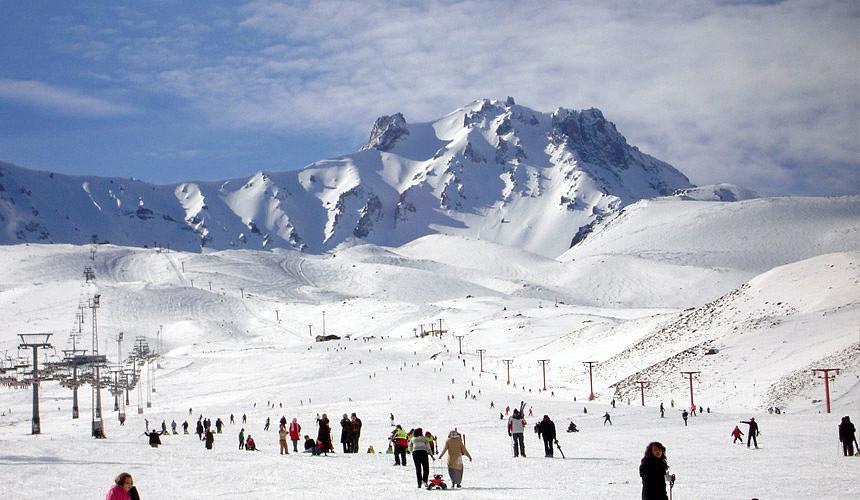 Будут ли востребованы горнолыжные туры в Эрджиес?