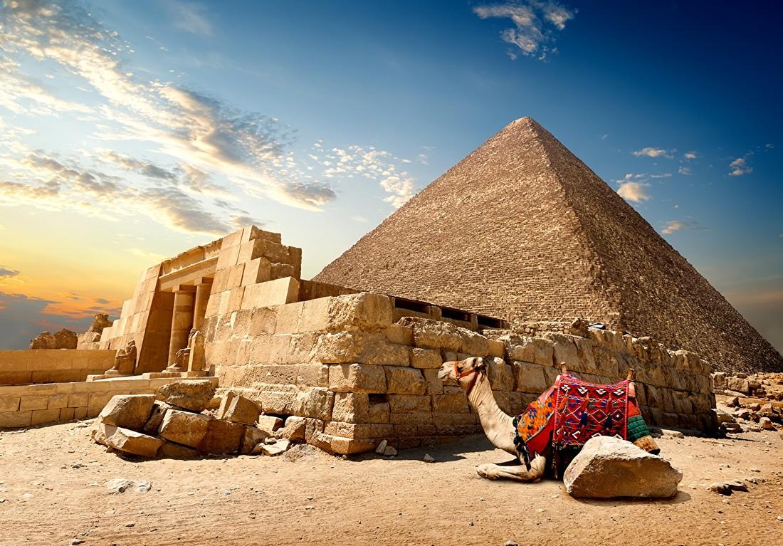 В «приоткрытый» Египет добрались 120 тыс. российских туристов