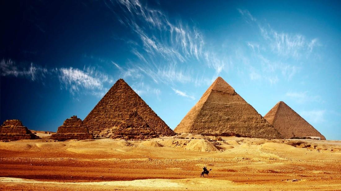 Египет занял первое место по популярности у туристов стран MENA