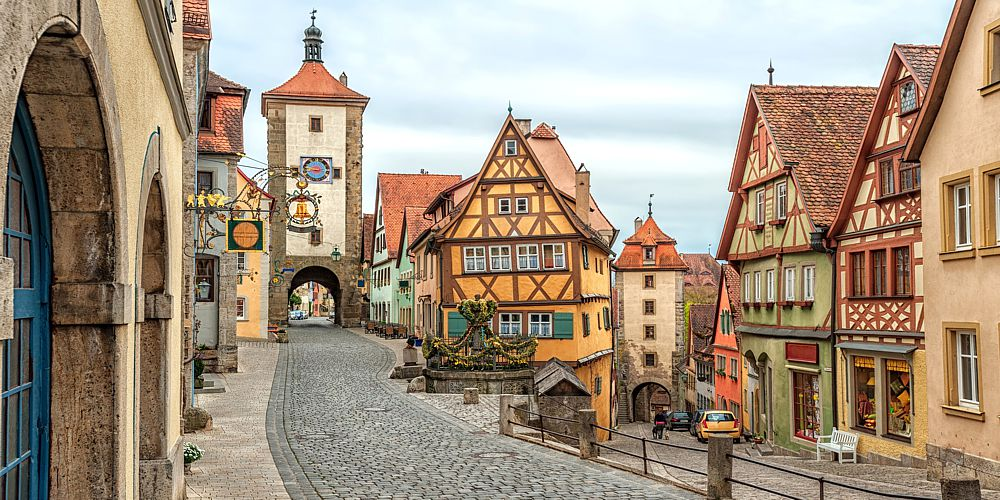 Самые дешевые и самые дорогие города Европы: составлен рейтинг для туристов