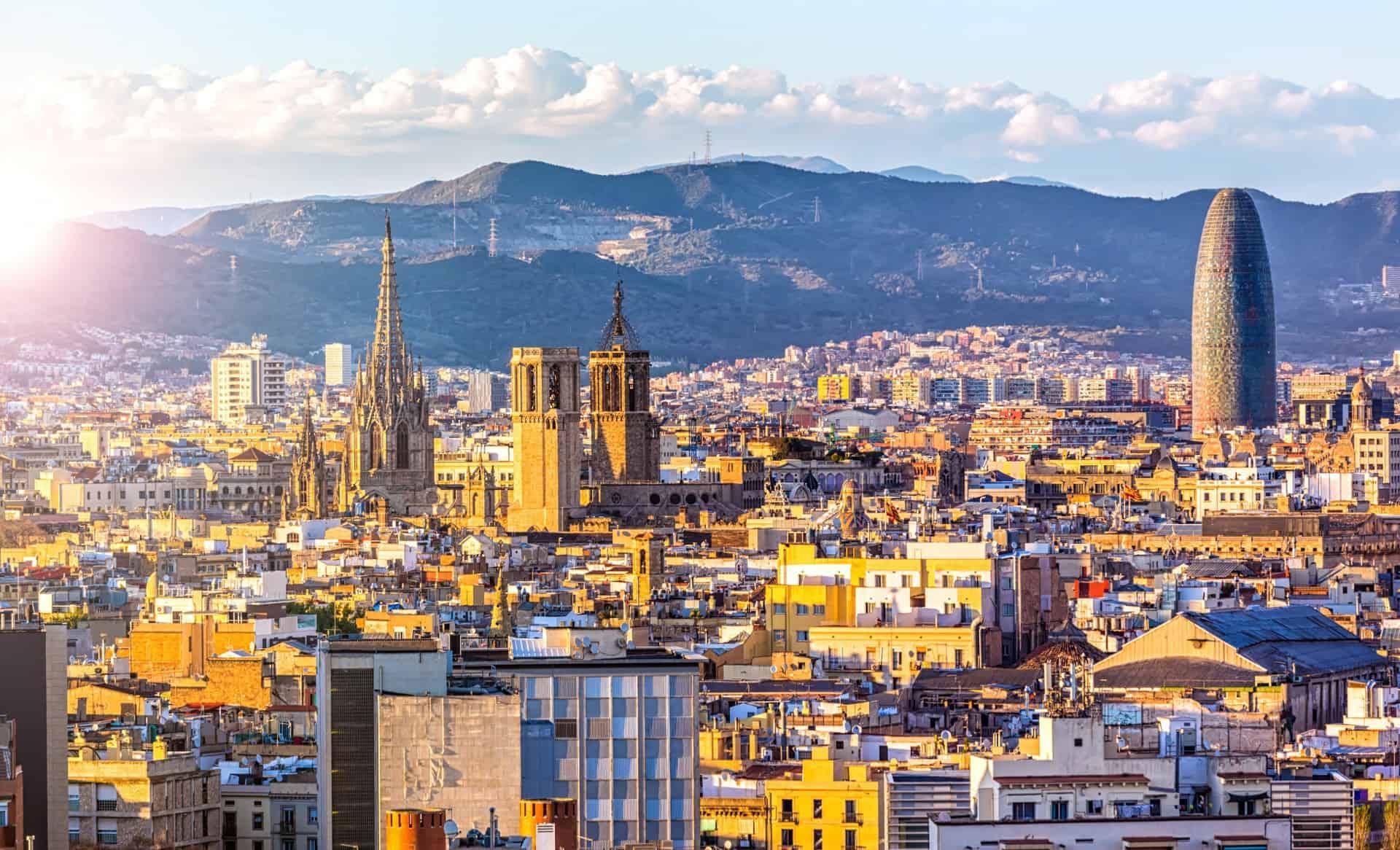 Барселона потеряла семь позиций в рейтинге наиболее уважаемых городов мира