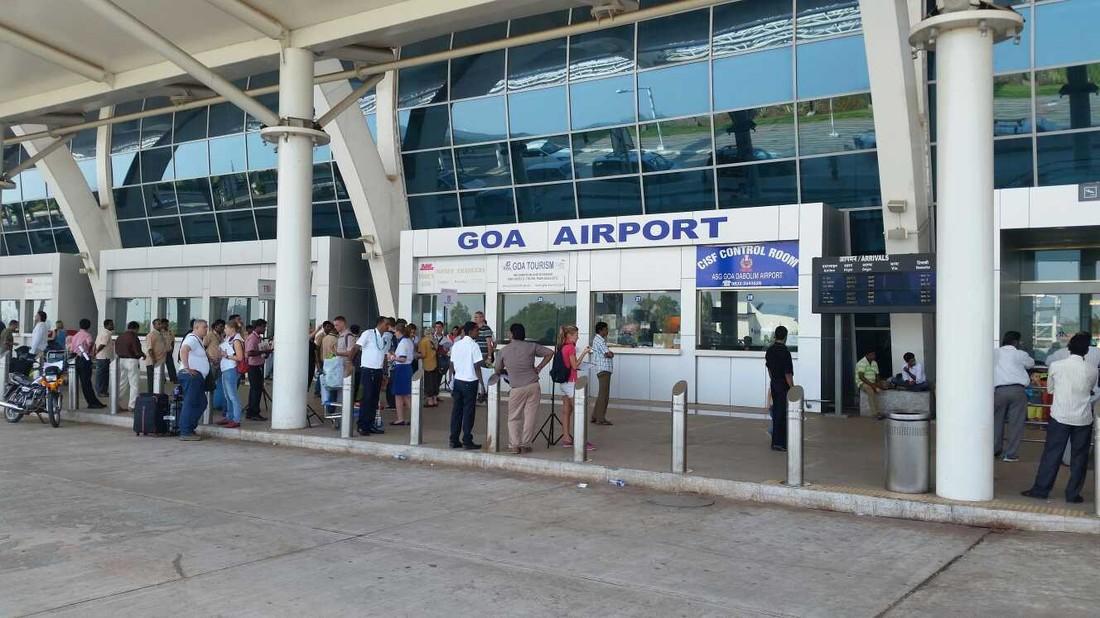 Чартер только для туристов: без туристической визы в Индию не допустят