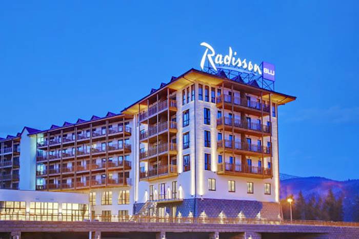 У гостиничной сети Radisson сменится китайский собственник