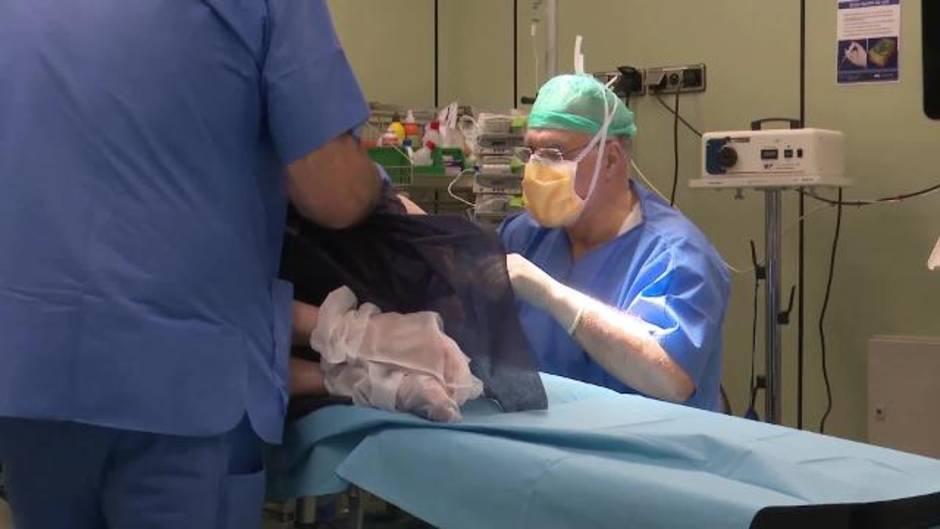 Испанские и итальянские врачи провели первую перекрестную пересадку почки