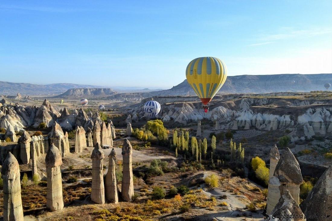 Турция ожидает наплыва туристов из Латинской Америки
