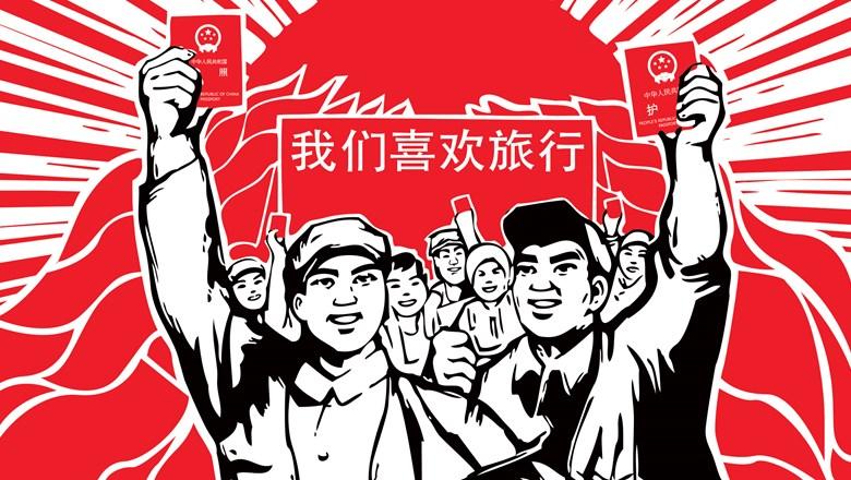 Захват туризма: как китайские туристы меняют индустрию путешествий