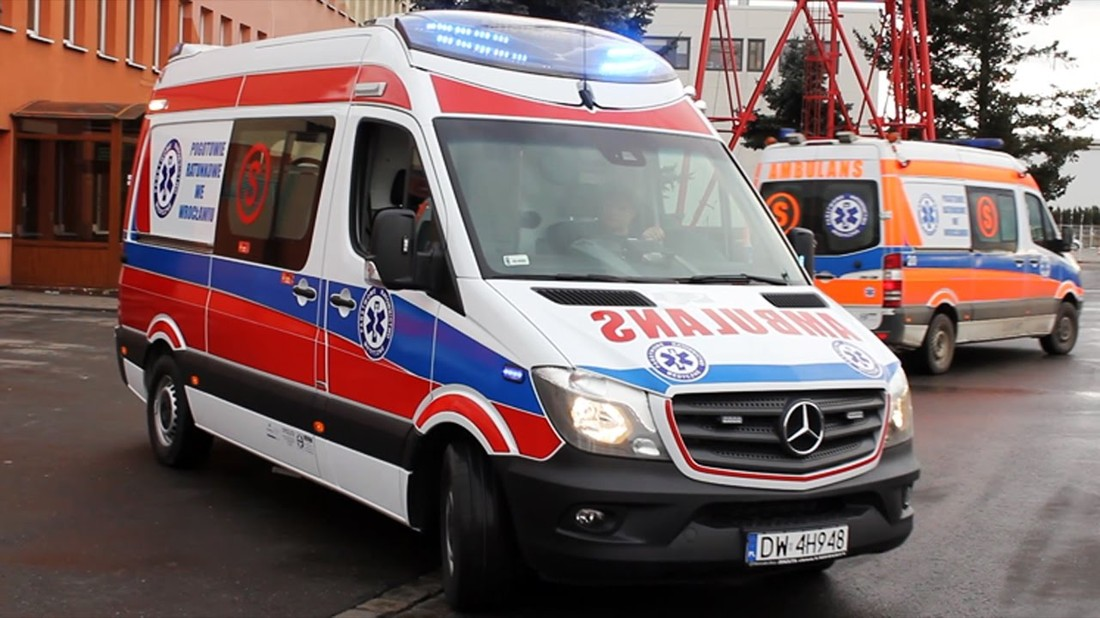 ДТП в Польше: погибли 3 украинских туриста