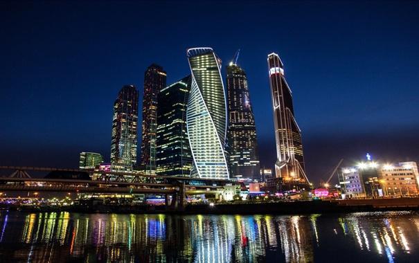 Бронировка гостиниц в Москве