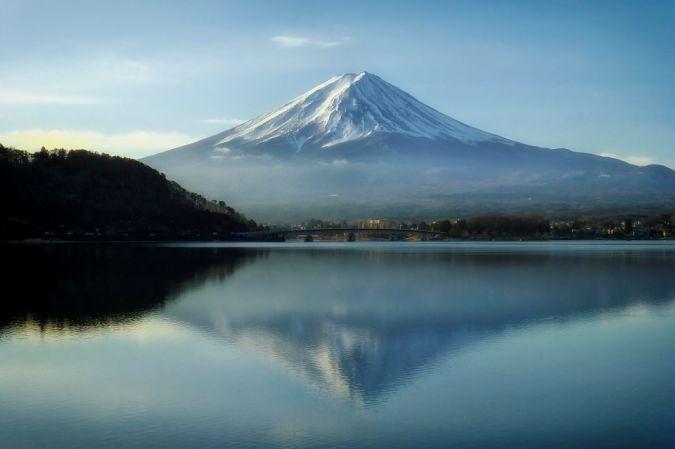 Япония — путешествие без слов