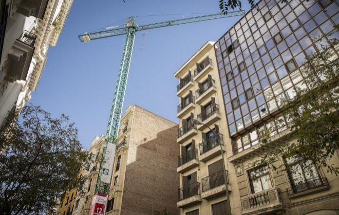 Жилье в Барселоне и Мадриде подорожало почти на 50% за посткризисный период