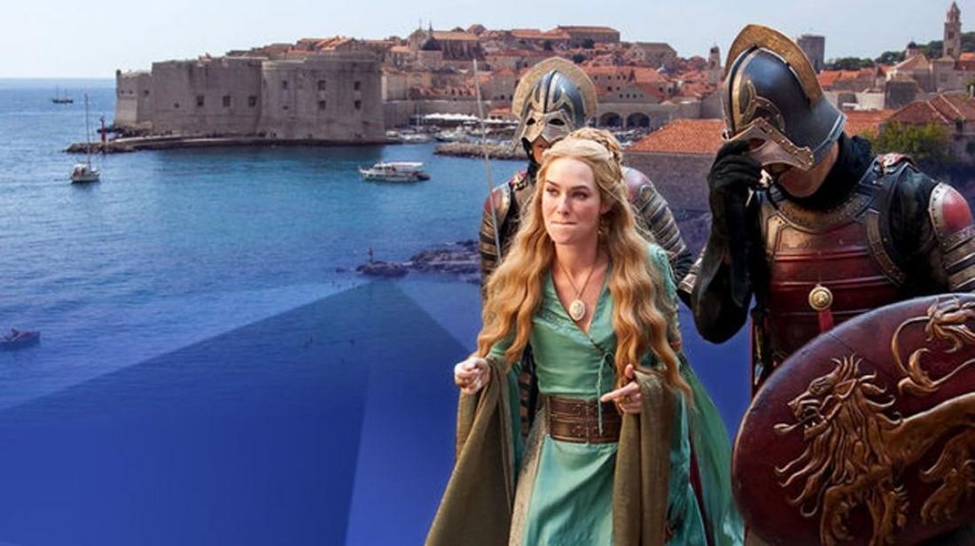 Дубровник замучили фанаты «Игры Престолов»: власти по примеру Венеции ищут способ ограничить турпоток