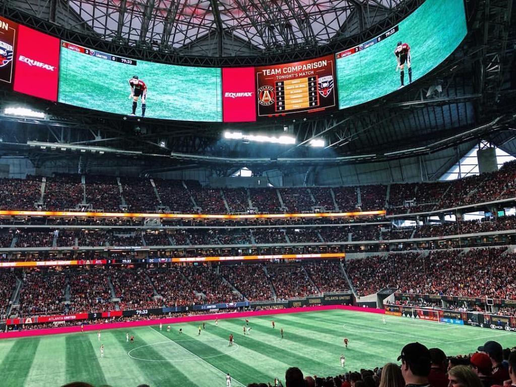 В скором времени официальные матчи Ла Лиги смогут проводиться в США