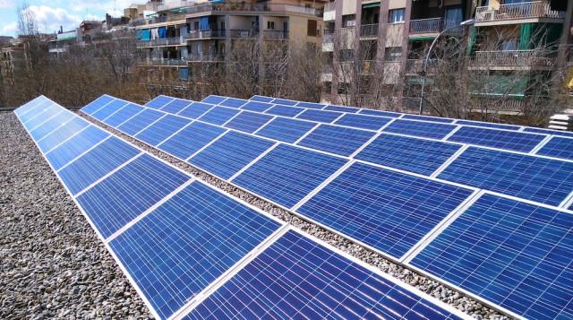 Барселона потратит 14 400 000 евро на реконструкцию электросистем жилых зданий