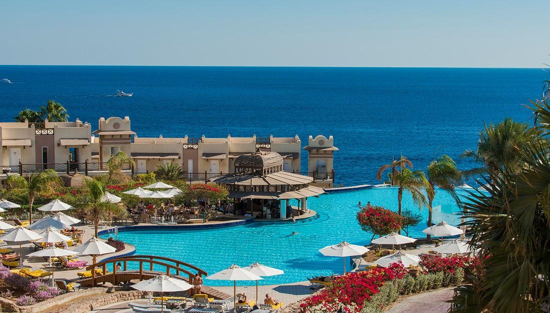 Звездность отелей в Египте отрегулируют эксперты UNWTO